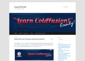 easycfm.com