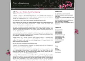 easychurchfundraising.com