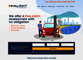 easyclaim.net
