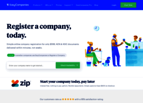 easycompanies.com.au