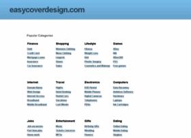 easycoverdesign.com