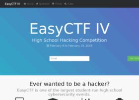 easyctf.com