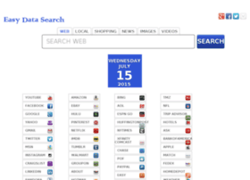 easydatasearch.com