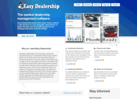 easydealership.com