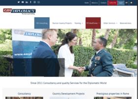 easydiplomacy.com