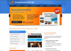 easydirectoryscript.com