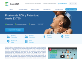 easydna.com.mx