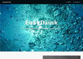 easydrink.dk