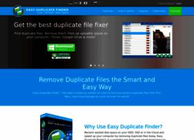 easyduplicatefinder.com