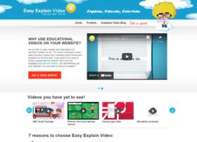 easyexplainvideo.com