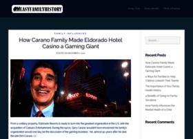 Easyfamilyhistory.com
