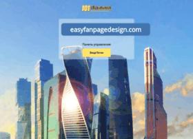easyfanpagedesign.com
