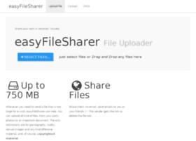easyfilesharer.com