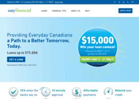 easyfinancial.com