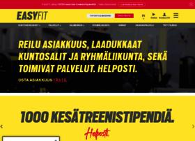 easyfit.fi