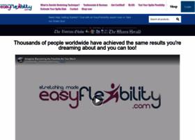 easyflexibility.com