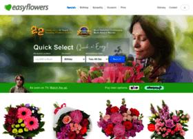 easyflowers.com.au