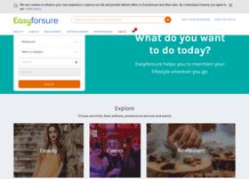 easyforsure.com