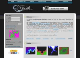 easyfractalgenerator.com