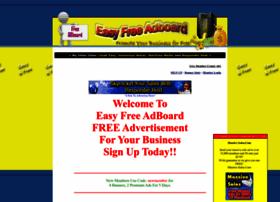 easyfreeadboard.com