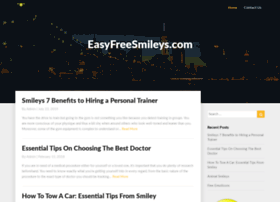 easyfreesmileys.com