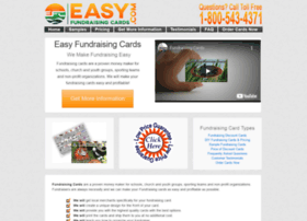 easyfundraisingcards.com