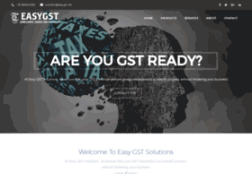 easygst.net