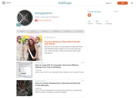 easyguyevo.hubpages.com