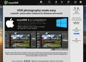 easyhdr.com