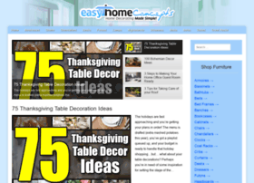 easyhomeconcepts.com