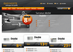 easyhoste.fr