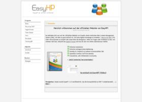 easyhp-cms.org