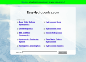 easyhydroponics.com