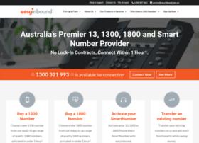easyinbound.com.au