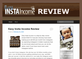 easyinstaincomes.com