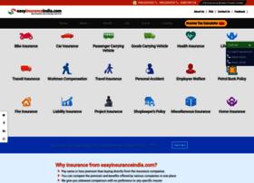 easyinsuranceindia.com