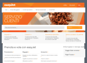 easyjet-it.custhelp.com
