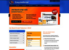 easyjobscript.com