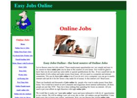 easyjobsonline.info