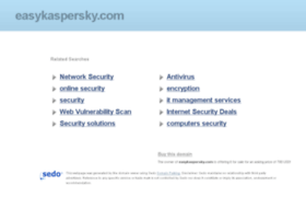easykaspersky.com
