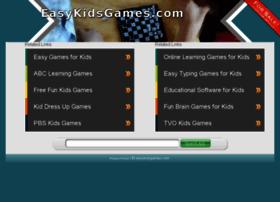 easykidsgames.com