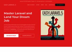 easylaravelbook.com