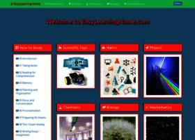 easylearninghome.com