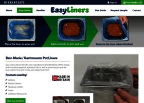 easyliners.co.uk