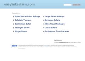 easylinksafaris.com