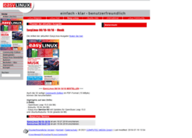 easylinux.de