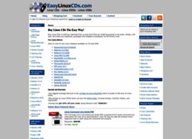 easylinuxcds.com