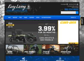 easylivingyamaha.com