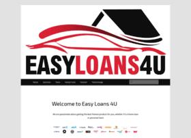 easyloans4u.com.au
