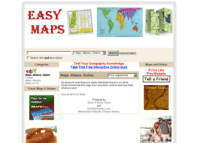 easymaps.com